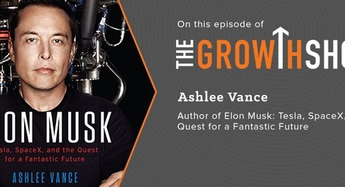 Getting to Know Elon Musk: The Biography of an Audacious Entrepreneur [Podcast]
