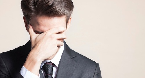 Sales Rep Confessions: 8 Weird Things They've Done to Close a Deal