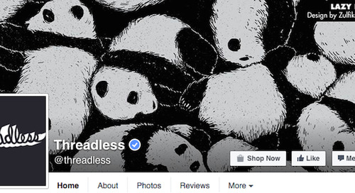 16 Great Facebook Business Pages You Have to See