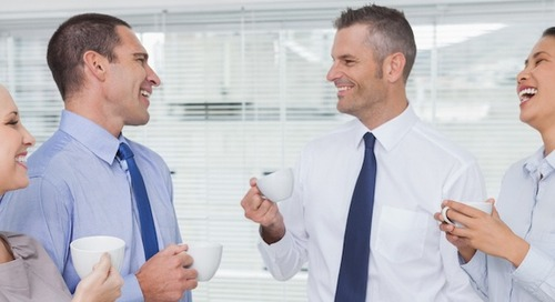 10 Fun Ways to Break the Ice With New Coworkers