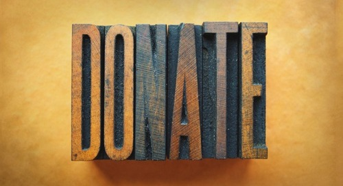 5 Marketing Campaign Improvements to Help Uncover More Donor Revenue