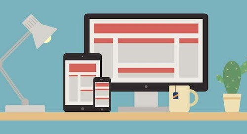 Ecommerce Sites Must Be Responsive; But That's Just the Beginning of Their Mobile Future