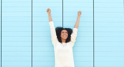 An Extrovert's Guide to Success & Happiness [Infographic]
