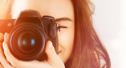 How to Take Your Own Professional Headshot: A Budget-Friendly Guide