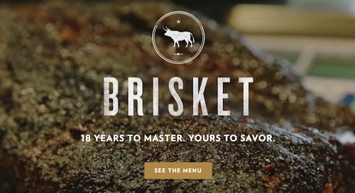 16 of the Best Website Homepage Design Examples