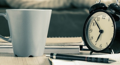 How Long Should It Take You to Write a Blog Post? [New Data]