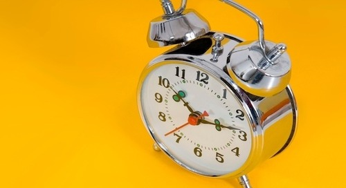 How to Make the Last Hour of Your Workday the Most Productive