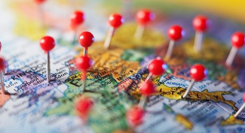 What Does Marketing Look Like Around the World? 36 Stats & Trends From 5 Different Regions