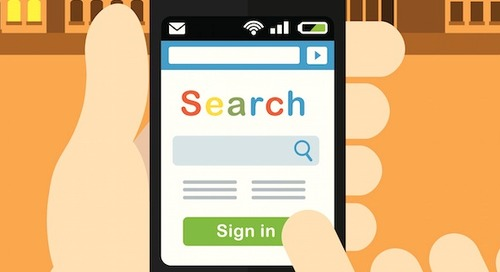 Mobile Search Queries Start to Surpass Desktop: Here's What You Can Do About It