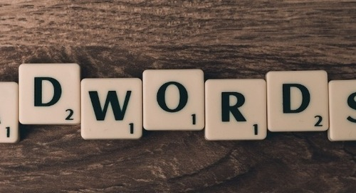 Google AdWords Keyword Insertion: The What, Why & How