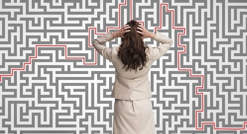 7 of the Top Marketing Challenges Marketers Face Today [New Data]