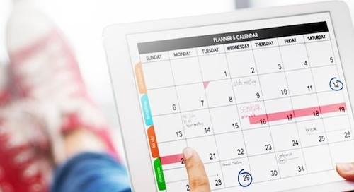 4 Helpful Tools for Organizing Your Social Media Calendar