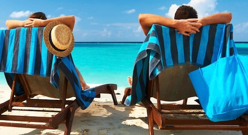 How to Sell When You're on Vacation: Tips for Putting Your Out-of-Office Reply to Work