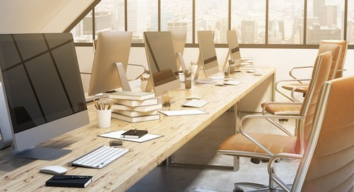 The Biggest Workplace Trends To Watch For This Year [Infographic]