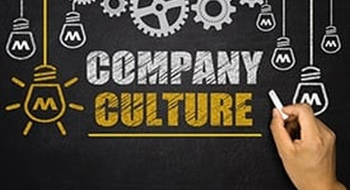 The Art of Great Culture–Part 1