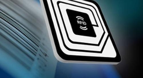 RFID vs Barcodes