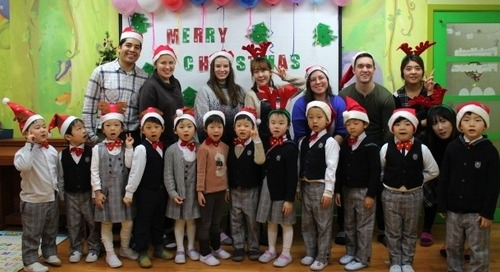 Teaching English in Korea: Private vs. Public Schools, What's Better?