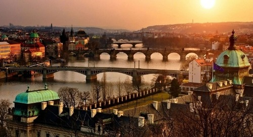Czech it Out! Top 6 Reasons to Teach English in the Czech Republic