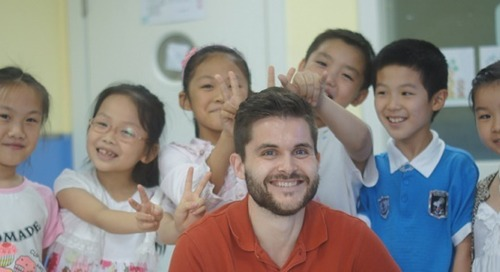 What are Salaries for English Teachers in China?