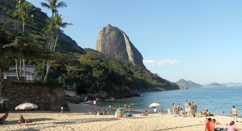 Rio de Janeiro, Brazil English Teaching Q and A with Amanda Moutinho
