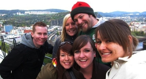 Alumni Q&A: TEFL Class in Prague & Preparing to Teach English in Berlin, Germany with Rebecca Brown