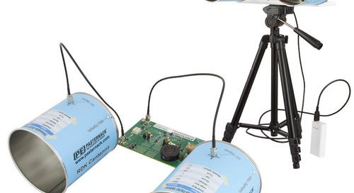New Radar Demonstration Kits