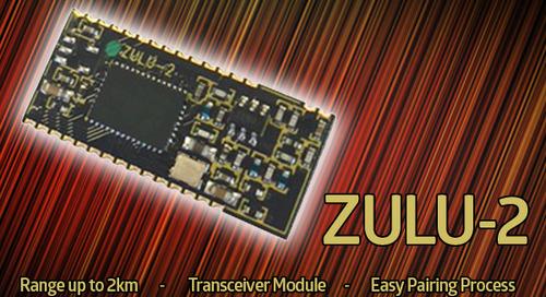 ZULU2 Radio Module