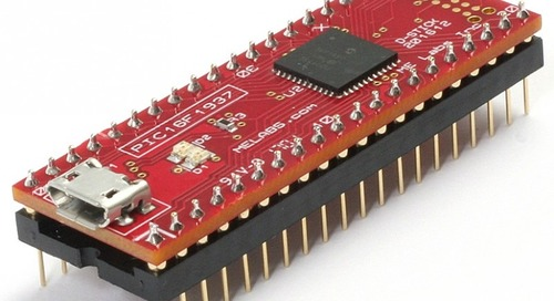 D-Stick Simplifies Project Development