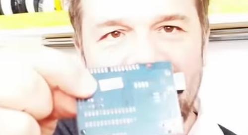 Interview: Massimo Banzi, Codeveloper of Arduino