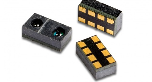 New Reflective Optical Sensor for Industrial and Medical Applications