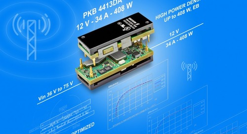 New Advanced Bus Converter for High-Power Applications
