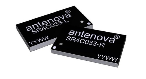 Chip Antennas for the New NB-IoT Standard