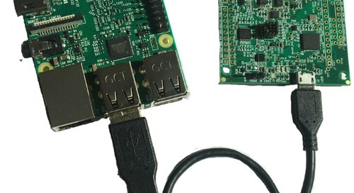 Radar Module for Makers