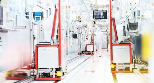 """Infineon Launches """"Productive4.0"""" Research Project"""