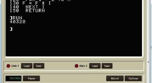 Vintage Programming Languages