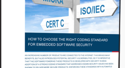 Last Day to Download – Coding Standards and Security