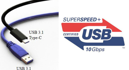 Promoter Group Announces USB 3.2 Spec Update