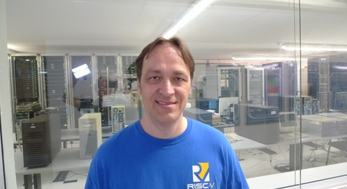 RISC-V and Moore's Law : An Interview with Krste Asanovic