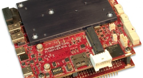 Don't Miss Our Newsletter: Embedded Boards