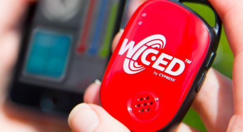 Wi-Fi MCU Platform Update Targets Smart Home