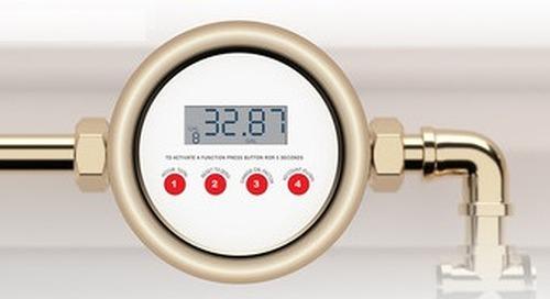 Microcontrollers Target Smart Water Meters
