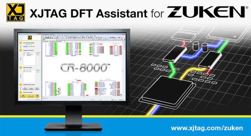 DFT Plugin Added to Zuken Design Suite
