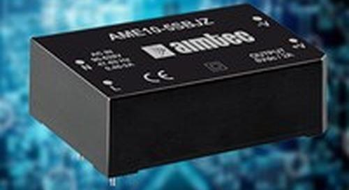 Ultra Wide Input Range Power Converters