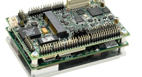 Next Newsletter: Embedded Boards