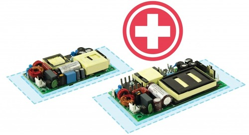AD-DC Power Supplies for Medical Designs