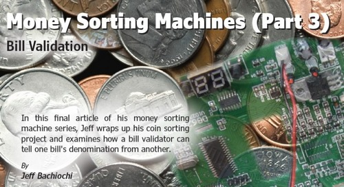 Money Sorting Machines (Part 3)