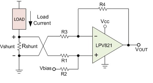 Op Amp Features Ultra-High Precision
