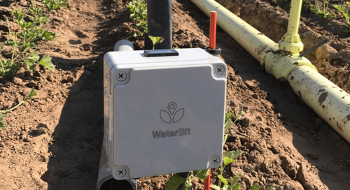 Semtech LoRa Technology Tapped for Smart Agriculture