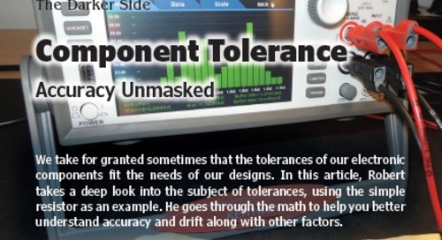 Component Tolerance