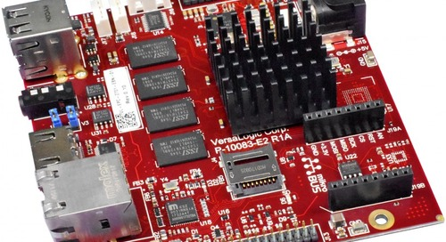 NXP i.MX6-Based Boards Boast Extended Temp Operation
